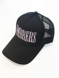 "UMBRELLA MESH CAP""UMBRERS"""