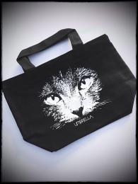 "UMBRELLA Lunch Totebag""BlackCat"""