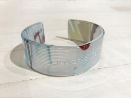 "UMBRELLA color bangle ver2.0""FROST iCE"" 【blanc】"