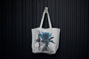 Ophiuchus Graphic totebag